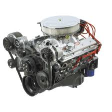 Chevy Nova 350 Crate Engine