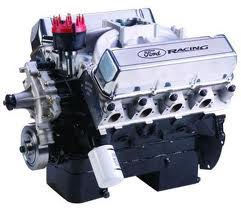 Ford 370 Big-Block Crate Engines