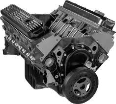 GM 5.7L Vortec Crate Engines