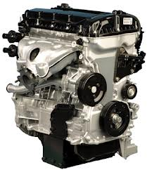 Plymouth EDZ 2.4L Crate Engines
