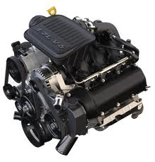 Chrysler 3.7L EKG Crate Engines