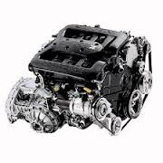 Dodge 2.7L V6 Engines